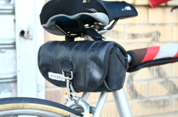 Saddle Bag Accessory