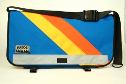 Summer Sky Standard Messenger Bag