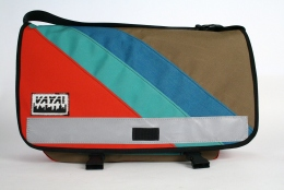 Fire Island Standard Messenger Bag