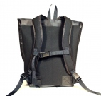 Classic Black Backpack Backpack