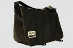 Premium Rush Medi Messenger Bag