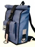 Simple Rolltop Backpack Backpack